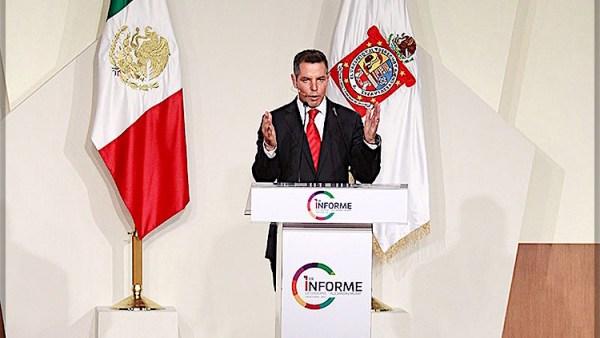 Deuda de Oaxaca, supera los 16 mil 500 mdp, confirma Murat