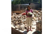 "Colectivo de mujeres de Ixtepec buscan reactivar economía con ""Itacate"""