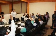 Llaman otra vez a comparecer a tesorero de Huajuapan; ahora por presupuesto de áreas