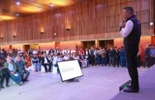 El Frente PAN-PRD-MC habla bonito pero en Oaxaca no dio resultados: Murat