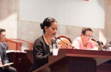 Existe rezago total en materia de salud a nivel estatal: Paola Gutiérrez
