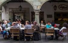 Oaxaca, la ciudad más visitada por turistas de Latinoamérica