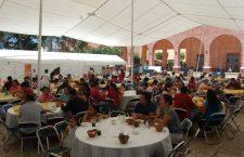 Se adjudica ayuntamiento eventos de Canirac