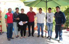 Realizan Primera Feria del Deporte en Huajuapan