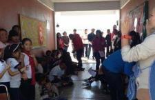 Celebran la Feria de la Discapacidad en Huajuapan