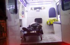 Fallece subdirector de vialidad mientras conducía en Tlaxiaco