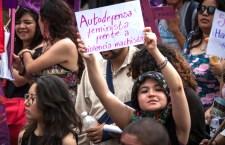 Faltan leyes integrales contra la violencia de género en la región