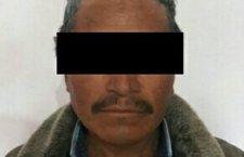 Aprehendido por presuntamente violar a mujer en Coixtlahuaca