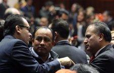 Promueve López Sánchez reconocer a las lenguas indígenas como idiomas oficiales y nacionales en México, al igual que el español