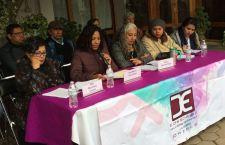 Allanan domicilio de Yésica Sánchez; van seis ataques a mujeres activistas en el gobierno de Murat