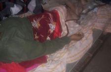 Muere mujer por bajas temperaturas en la Mixteca