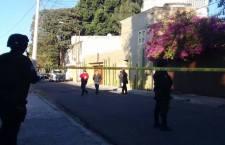 Violencia e inseguridad desbordada en Oaxaca; se ha metido a las casas: IP