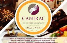 Empresarios exitosos en gastronomía compartirán experiencias con Huajuapan