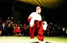 Tacache recupera su identidad como comunidad maromera