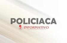 Fallece motociclista en Santa María Zacatepec