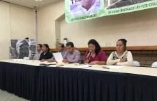 Exigen a Murat presentación con vida de dos desaparecidos de San Miguel Cajonos