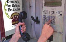 Uso de recursos públicos, compra y coacción del voto, principales delitos electorales en Oaxaca