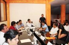 Emplazan a autoridades para atender peticiones de El Molino