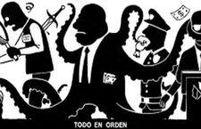 Detienen a funcionario de Murat, vinculado a red de corrupción de Duarte