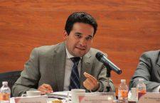 Reporta consejero 36 quejas por delitos electorales