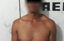 Internado en el psiquiátrico por presuntamente golpear a su esposa