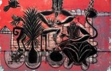"""Con obras de 10 artistas se inaugurará la muestra """"Oaxaca. Tierra de artistas, magueyes y mezcal"""" en la Casa de la Ciudad"""