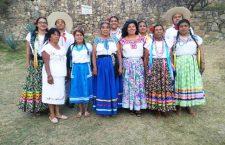 Cocineras tradicionales compartirán delicias de la Mixteca