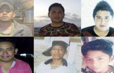 Continúa búsqueda de tlaxcaltecas desaparecidos en Oaxaca