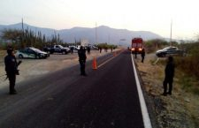 Retoman operativos interestatales en carretera Oaxaca-Puebla