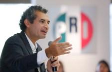 "Enrique Ochoa Reza, el ""administrador de la derrota"""