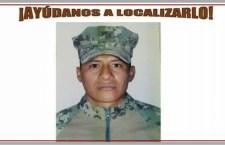 Desaparece policía naval en Oaxaca