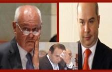 Cajiga, Arnaud y Tenorio siguen sujetos a proceso; no han sido exonerados: Iruegas