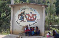Buscan programa para fortalecer la lengua mixteca en Cieneguilla