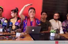 Desenmascaran a falsos candidatos transgénero que simularon para ocupar espacios de mujeres