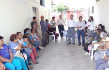 Salud desde el municipio, una estrategia para el desarrollo: Víctor Manuel García Nájera