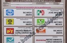 Confirma el IEEPCO un nuevo robo de boletas electorales en Oaxaca