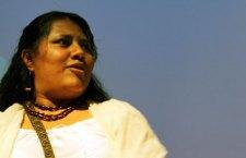 Una sentencia y un reencuentro: Valentina Rosendo Cantú