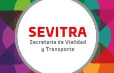 Convierten la Sevitra en Secretaría de Movilidad