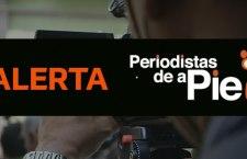En Puebla: agreden a cuatro periodistas durante proceso electoral