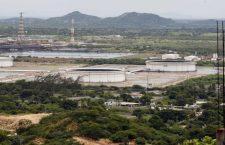 En decadencia la refinería de Salina Cruz