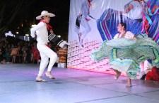 Jarabe Mixteco estará presente en el primer Lunes del Cerro