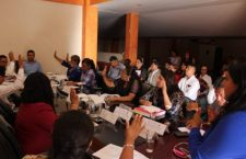 Ayuntamiento de Huajuapan asegura que encamina acciones para el combate a la corrupción, abuso de poder y uso indebido de los recursos