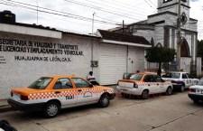 Se compromete SEMOVI a hacer operativos en Huajuapan