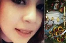 """""""Si un día llego a desaparecer, fue Ismael"""", dijo Fabiola; Luego, la hallaron asesinada en Sinaloa"""