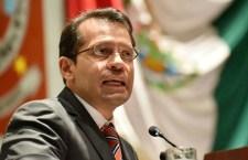 Anuncia AMLO al priista Antonio Ramírez como director del ISSSTE