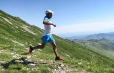 Conquista Ricardo Mejía podio en Suiza