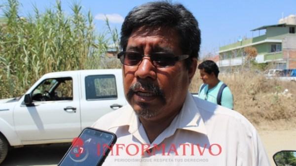 Se opone Sección 22 al alta de tarifas en el transporte en Huajuapan