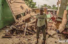 La reconstrucción por sismos, a la deriva; ni hay obras ni mezcla de recursos: Congreso de Oaxaca