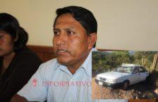 Exigen avances en investigación de mixtecos asesinados