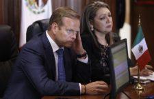 """""""Salió baratísimo"""" acuerdo con Morena, dice líder verde; eso no es hacer política, reclama el PAN"""